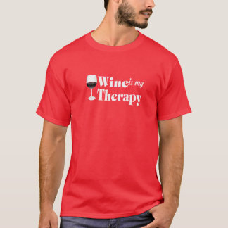 É você um amante de vinho? t-shirt