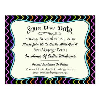 Economias festivas do partido, da reunião ou do cartão postal