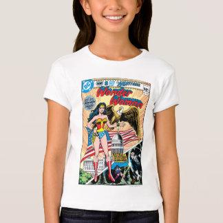 Edição #272 da mulher maravilha t-shirts
