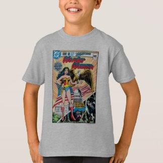 Edição #272 da mulher maravilha tshirts