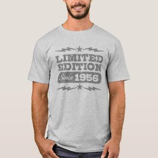 Edição limitada desde 1956 camisetas