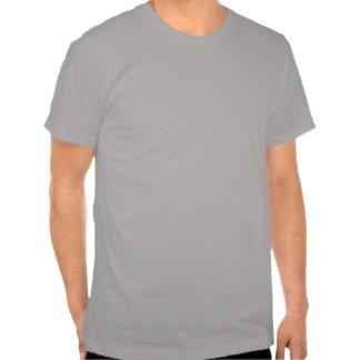 Efeito afligido das caixas t-shirts