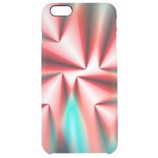 Efeito da cor capa para iPhone 6 plus clear