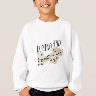 Efeito de dominó tshirts