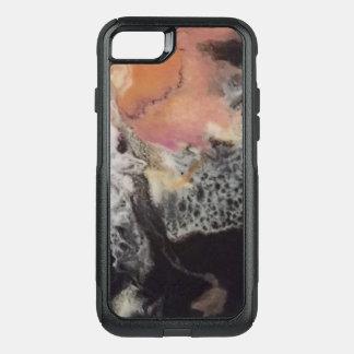 Efeito Iphone7 Otterbox do laço Capa iPhone 7 Commuter OtterBox