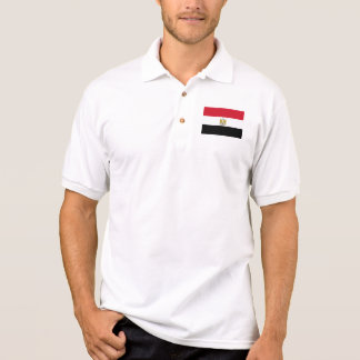 Egipto Camisa Polo