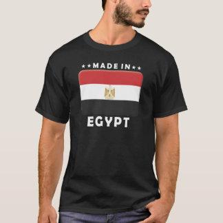 Egipto fez tshirt