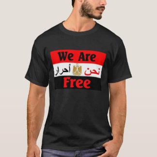 Egipto T-shirts