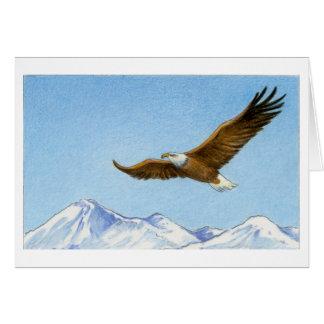 EL Aguila Cartão De Nota
