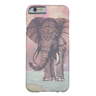 elefante capa barely there para iPhone 6
