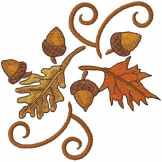 Elegância do outono
