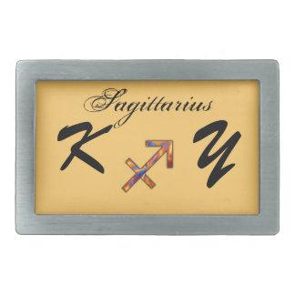 Elemento do símbolo do zodíaco do Sagitário por K