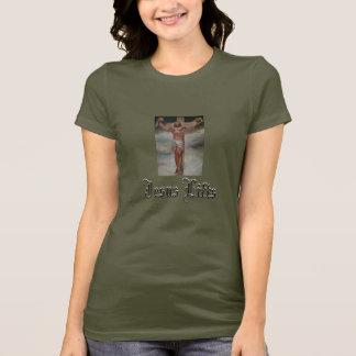 Elevadores de Jesus T-shirt