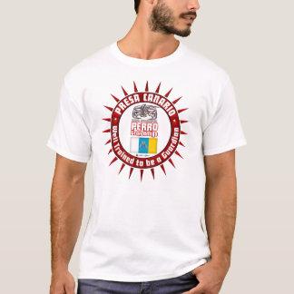 Elite Presa Canario - guardião Camiseta