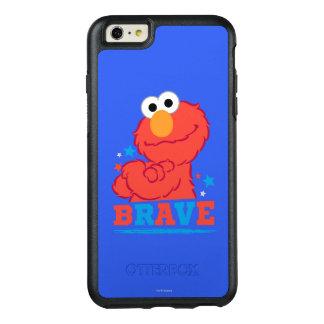 Elmo bravo