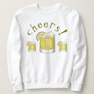 Elogios! Limão do cocktail de Cinco de Mayo T-shirt