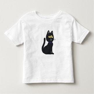 Eloquência o gato do feiticeiro camiseta