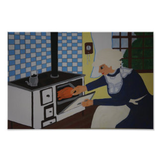 em the kitchen foto