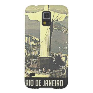 Em todo o mundo: Rio de Janeiro Capa Para Galaxy S5