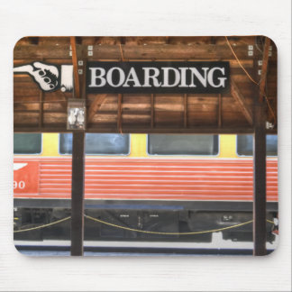Embarque Mouse Pads
