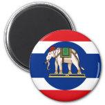 Embassador   Tailândia, Tailândia Imã