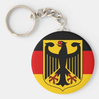 emblema de Alemanha Chaveiro