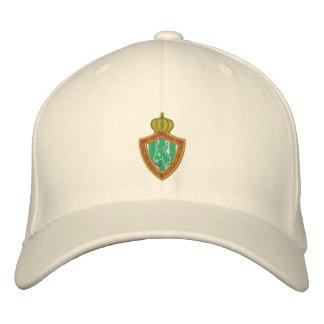 Embroidered Hat - Crossing Schaerbeek 1969 Bonés