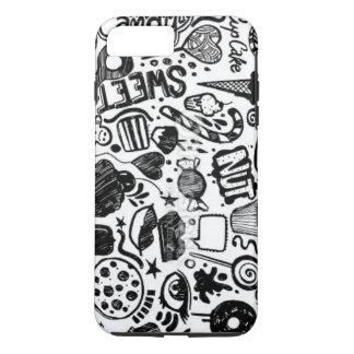 Encaixote para seu iPhone 7 Capa iPhone 8 Plus/7 Plus