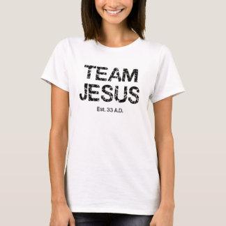 Encontre o imortal verdadeiro camisetas