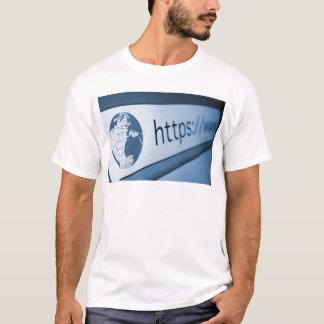 Endereço do HTTP T-shirts