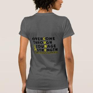 Endometriose da CURA… Tshirts