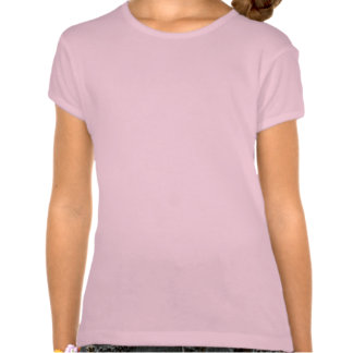 Energetic Ballerina T-shirts