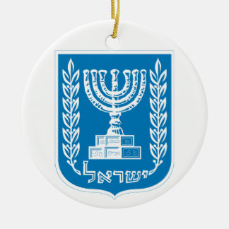 Enfeites de natal/קישוטחגמולדישראל de ISRAEL