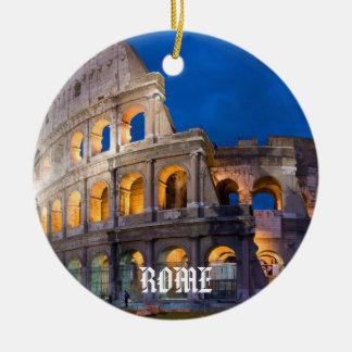 Enfeites de natal de Italia - de Roma