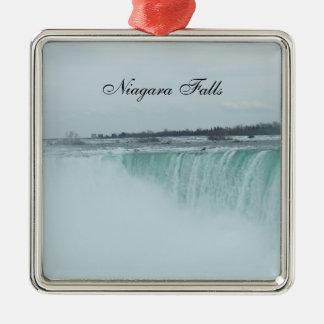 Enfeites de natal de Niagara Falls