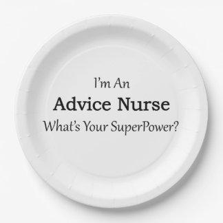 Enfermeira do conselho