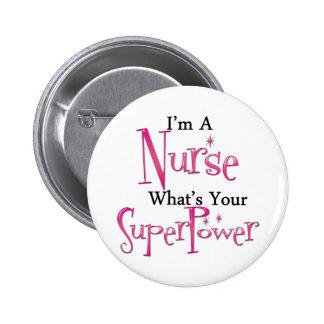 Enfermeira super botons