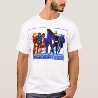 Engodo 3 do guardião camiseta