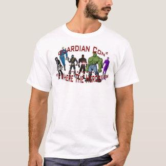 Engodo T do guardião Camiseta