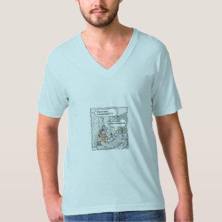engraçada camisetas