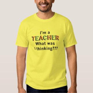Engraçado eu sou camiseta e presentes de um