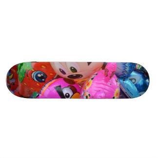 Engraçado Shape De Skate 18,1cm
