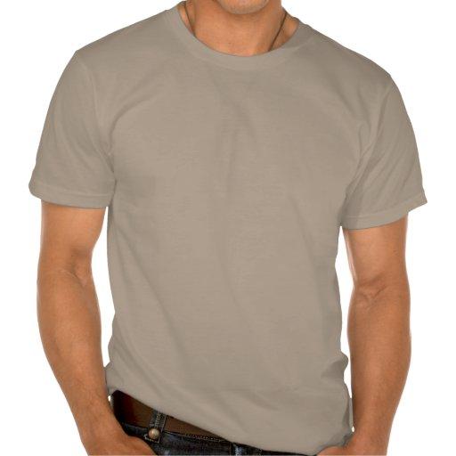 Engrenagem na aguarela camiseta