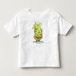 Epizelle para criança tshirt