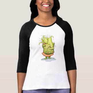 Epizelle para mulher camiseta