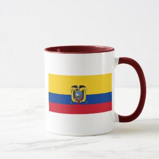 Equador Caneca