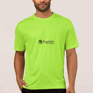 Equinócio quando você exercitar! t-shirt