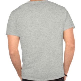 Equipe de broca ocidental de Florença Camisetas