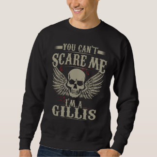 Equipe GILLIS - Camiseta do membro de vida