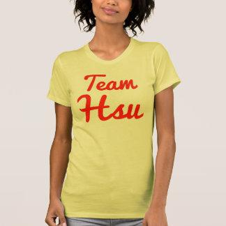 Equipe Hsu Tshirts